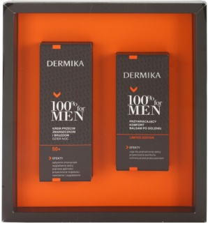 Dermika 100% for Men set cosmetice II.
