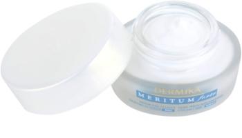 Dermika Meritum Forte crema nutritiva  para pieles secas y sensibles