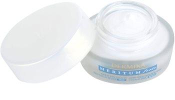 Dermika Meritum Forte crème nourrissante pour peaux sèches à sensibles