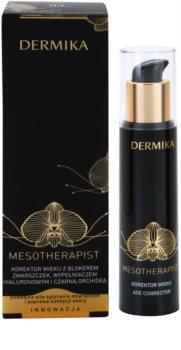 Dermika Mesotherapist crema pentru a umple ridurile profunde si de intarire a pielii