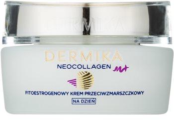 Dermika Neocollagen M+ Regenerierende Tagescreme mit Phytoöstrogenen