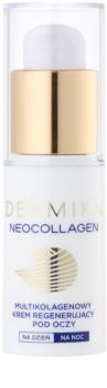 Dermika Neocollagen Herstellende en Verstevigende Crème  voor Oogcontouren