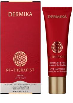 Dermika RF - Therapist arc lifting szérum matt hatásért