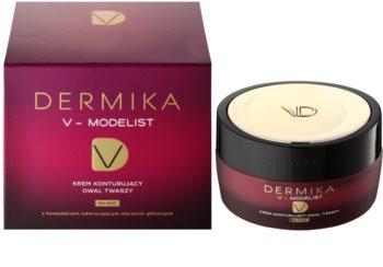 Dermika V-Modelist Remodelliserende Nachtcrème  60+