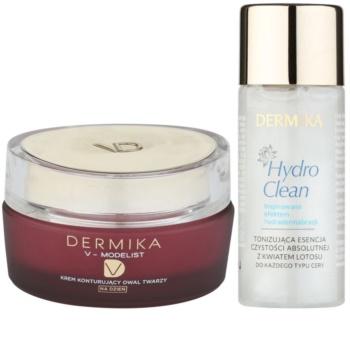Dermika V-Modelist kozmetika szett I.