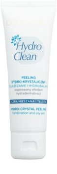 Dermika HydroClean Hydro-Crystalline Peeling for Oily and Combination Skin