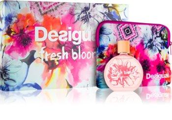 Desigual Fresh Bloom darilni set II. za ženske