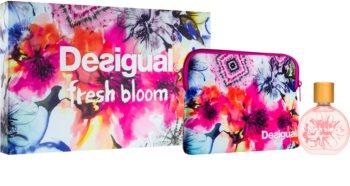 Desigual Fresh Bloom zestaw upominkowy