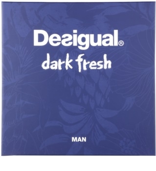 Desigual Dark Fresh darilni set I.