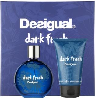 Desigual Dark Fresh coffret cadeau I.