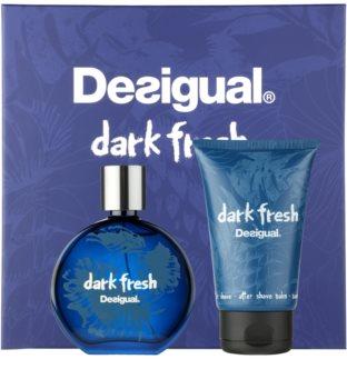 Desigual Dark Fresh set cadou I. pentru barbati