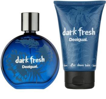 Desigual Dark Fresh darčeková sada II.