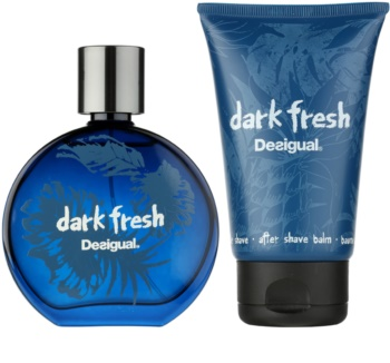 Desigual Dark Fresh dárková sada II.