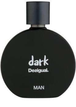 Desigual Dark Eau de Toilette for Men 100 ml