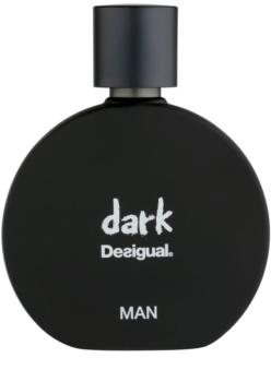 Desigual Dark eau de toilette for Men