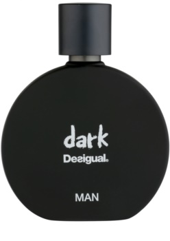Desigual Dark toaletna voda za moške 100 ml
