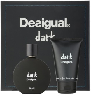 Desigual Dark Gift Set I. for Men