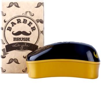 Dessata Original Barber cepillo para la barba