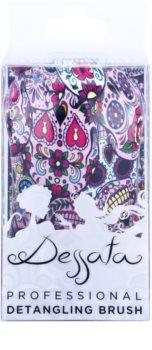 Dessata Original Prints kartáč na vlasy