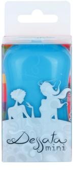 Dessata Original Mini Summer Geparfumeerde Borstel  voor het Haar