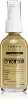 Detox Skinfood Key Ingredients sérum cheveux