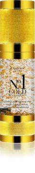 Di Angelo Cosmetics No1 Gold hyaluronzuurserum voor onmiddellijke opheldering en huidverjonging