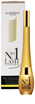Di Angelo Cosmetics No1 Lash ser pentru prelungirea semnificativa a genelor