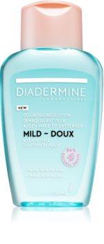Diadermine Essentials Verfrissende Oog Make-up Verwijderaar voor alle huidtypen