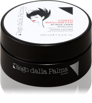 Diego dalla Palma Cortomaschietto Texturizing Wax