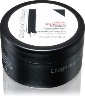 Diego dalla Palma Lisciospaghetto λειαντική μάσκα για ατίθασα μαλλιά