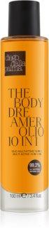 Diego dalla Palma The Body Dreamer huile multifonctionnelle visage, corps et cheveux