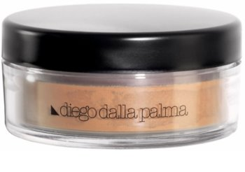 Diego dalla Palma Transparent Powder poudre transparente