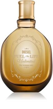 Diesel Fuel for Life Unlimited парфумована вода для жінок 50 мл