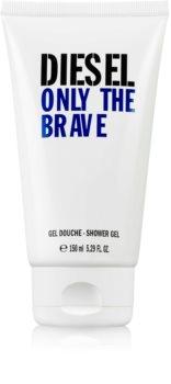 Diesel Only The Brave Shower Gel Douchegel voor Mannen 150 ml