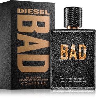 Diesel Bad toaletná voda pre mužov 75 ml
