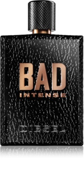 Diesel Bad Intense Eau De Parfum For Men 125 Ml Notinocouk