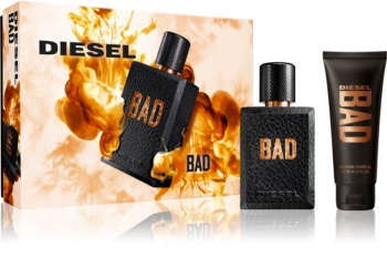 Diesel Bad Gift Set I.