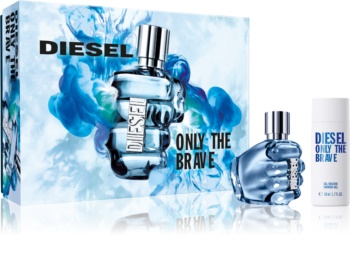 Diesel Only The Brave Gift Set IX.