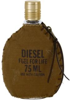 Diesel Fuel for Life eau de toilette pentru barbati 75 ml