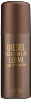 Diesel Fuel for Life déo-spray pour homme 150 ml