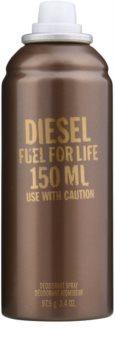 Diesel Fuel for Life dezodor férfiaknak 150 ml