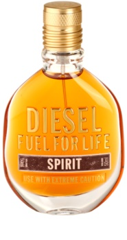Diesel Fuel for Life Spirit eau de toilette férfiaknak 50 ml