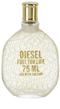 Diesel Fuel for Life eau de parfum pour femme 75 ml