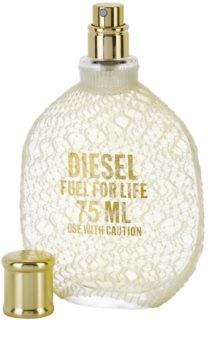 Diesel Fuel for Life Femme Parfumovaná voda pre ženy 75 ml