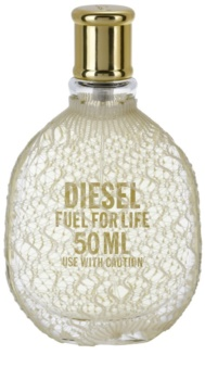 Diesel Fuel for Life Eau de Parfum for Women 50 ml