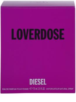 Diesel Loverdose eau de parfum pentru femei 75 ml