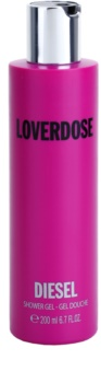 Diesel Loverdose Shower Gel for Women 200 ml