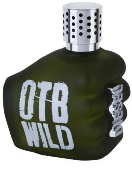 Diesel Only The Brave Wild Eau de Toilette für Herren 75 ml