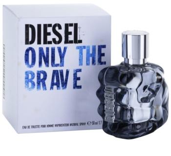Diesel Only The Brave eau de toilette pentru barbati 50 ml