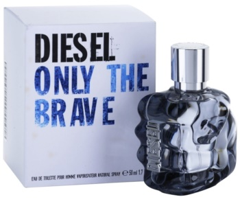 Diesel Only The Brave toaletna voda za muškarce 50 ml